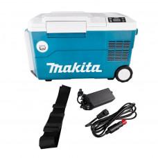 Akumulátorová / elektrická kompresorová chladnička / termoska DCW180Z